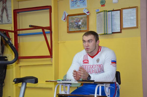 Александр Васев