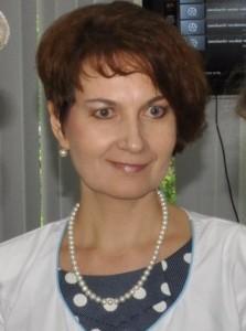 Врач-диетолог Наталья Артемьева