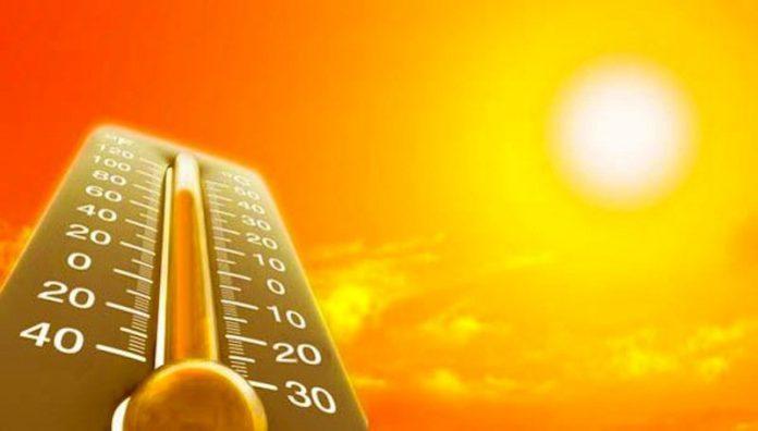 Жара. Чем опасна жара? Что делать в жару?