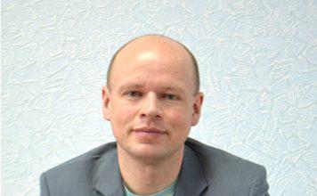 Кандидат на пост главы Коми Вячеслав Попов (Справедливая Россия)