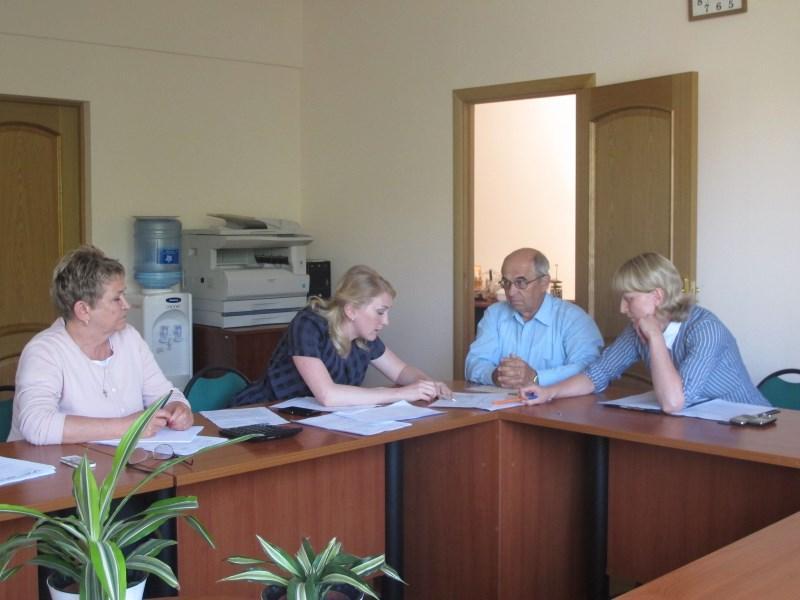 В Общественной палате Республики Коми прошла переговорная площадка
