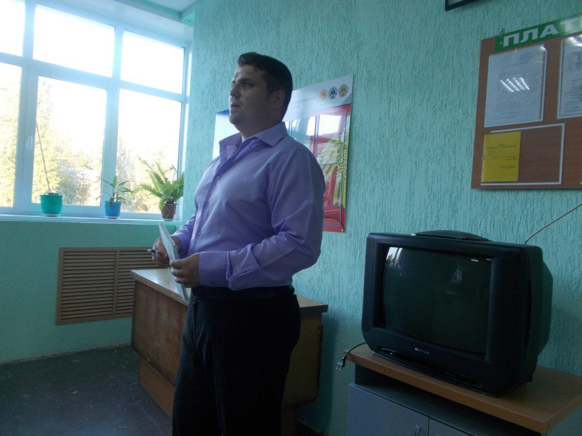 Руслан Искандеров