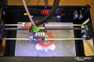 """На """"Инноватике"""" продемонстрировали тонкости 3D-печати"""