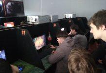 Киберспорт: турнир по Heartstone в Сыктывкаре
