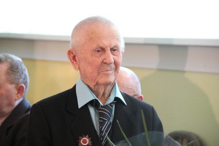 Пономарёв Владимир Леонидович