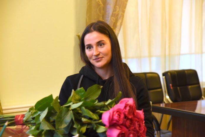 Юлия Ступак